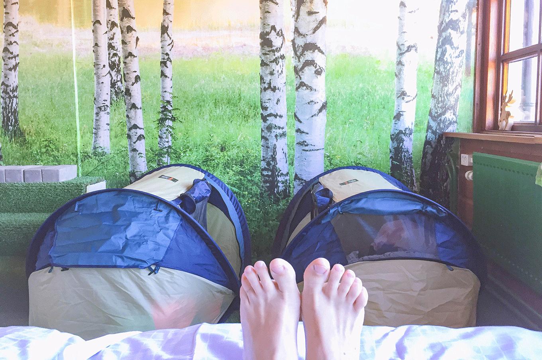 Deryan Peuter Campingbedje.Kleineglobetrotter Nl Review Deryan Travel Cot Peuter