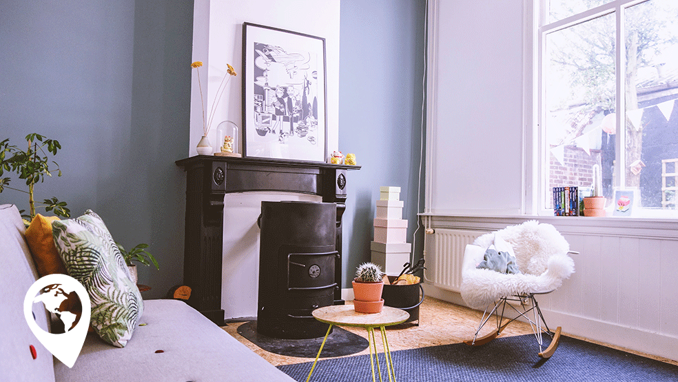Binnenkijken Thuis Femke : Binnenkijker souvenirs spotten bij ons thuis kleineglobetrotter