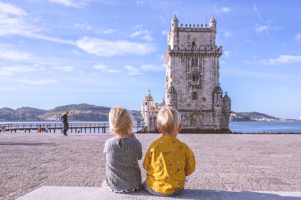 5 x doen in Lissabon met kinderen