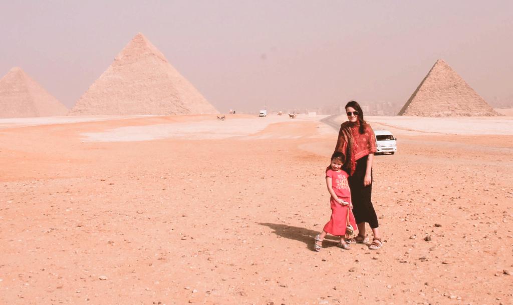 Inspirerend gezin: op wereldreis in stukjes