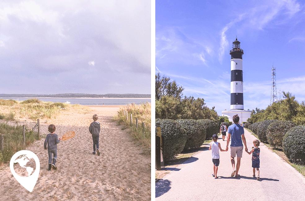 kindvriendelijk Île d'Oléron