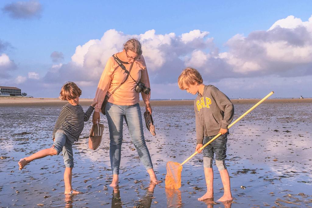 De vakantie van: kindvriendelijk Île d'Oléron (Frankrijk)