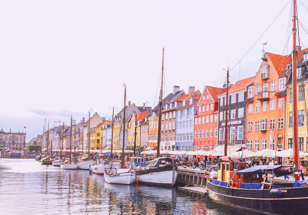 Even zonder kinderen: Leukste tips in Kopenhagen