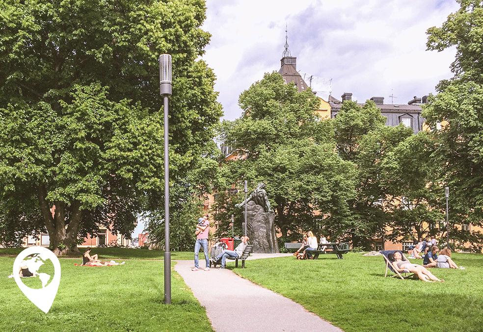 De beste adresjes in Stockholm