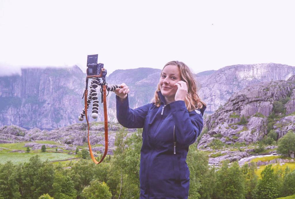 Minder leuk: de reisblunders van Marlieke