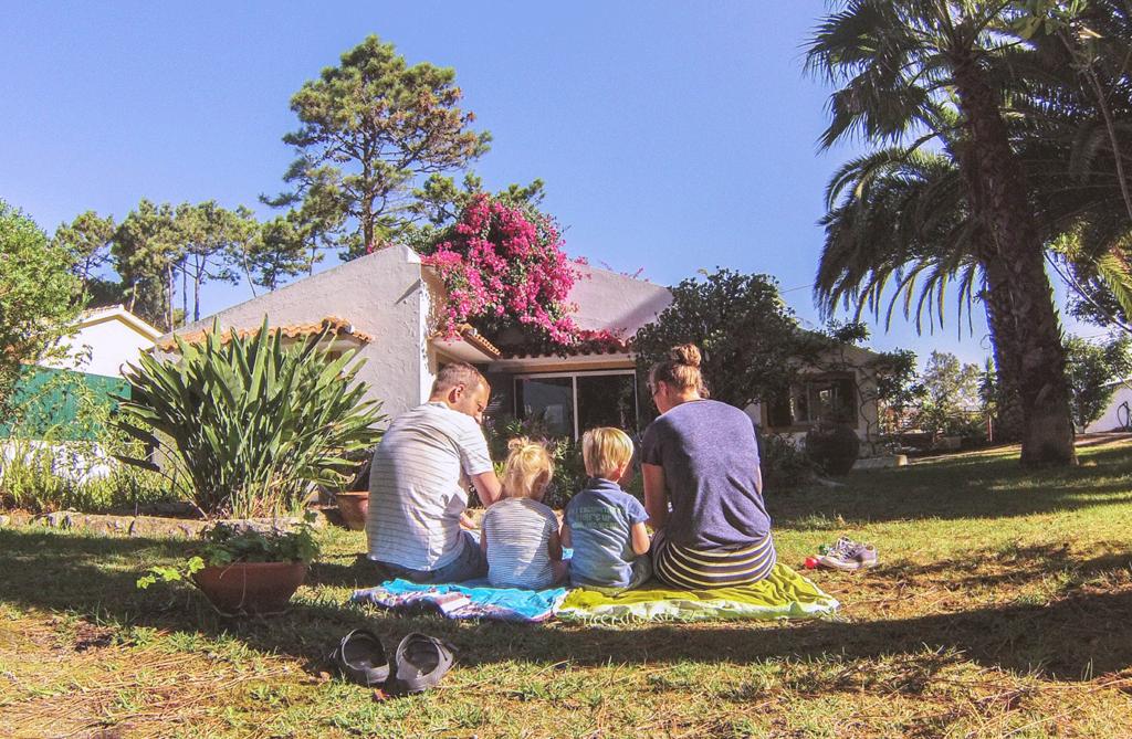 Wat kost twee weken Portugal met gezin