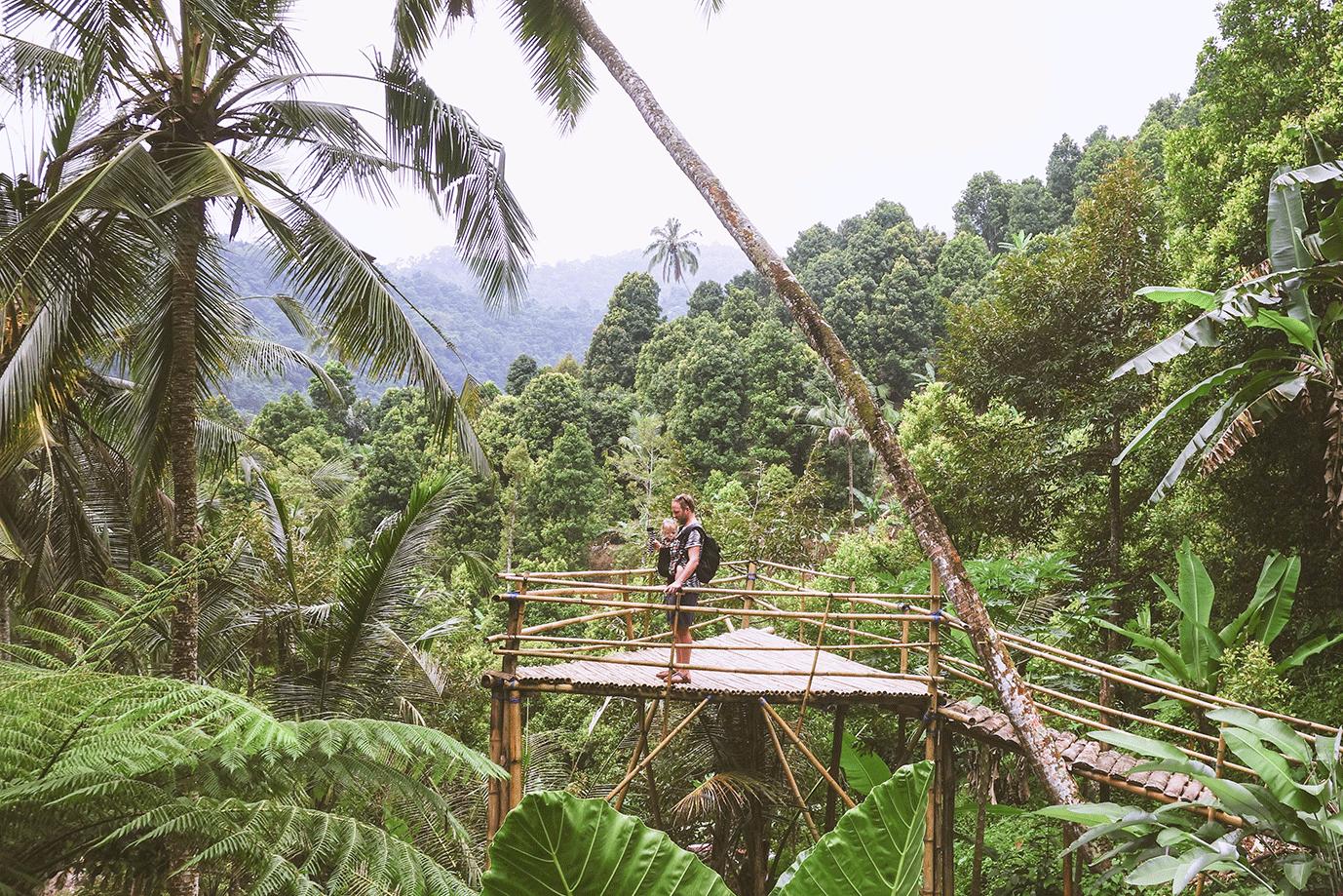 kindvriendelijke excursies op Bali