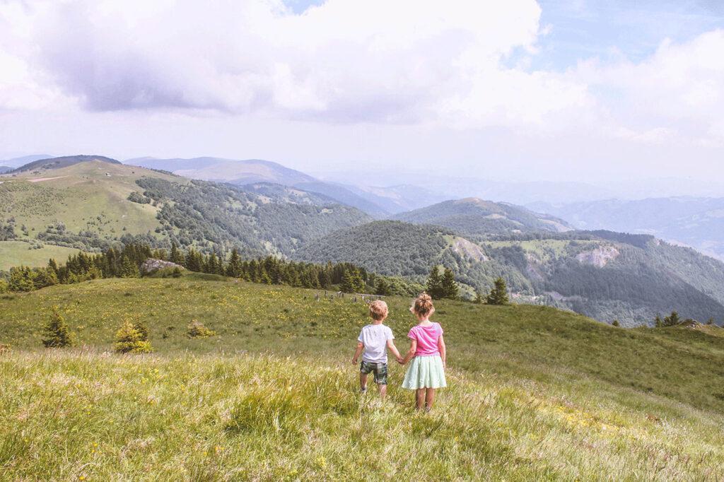 De vakantie van Karlien: Servië met kinderen
