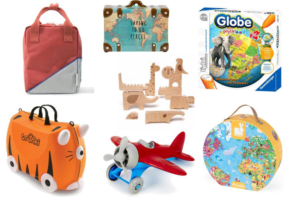Onze favoriete cadeautips voor reislustige kinderen en ouders