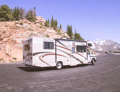 Reizen met een camper met kinderen: haalbaar of onbetaalbaar?