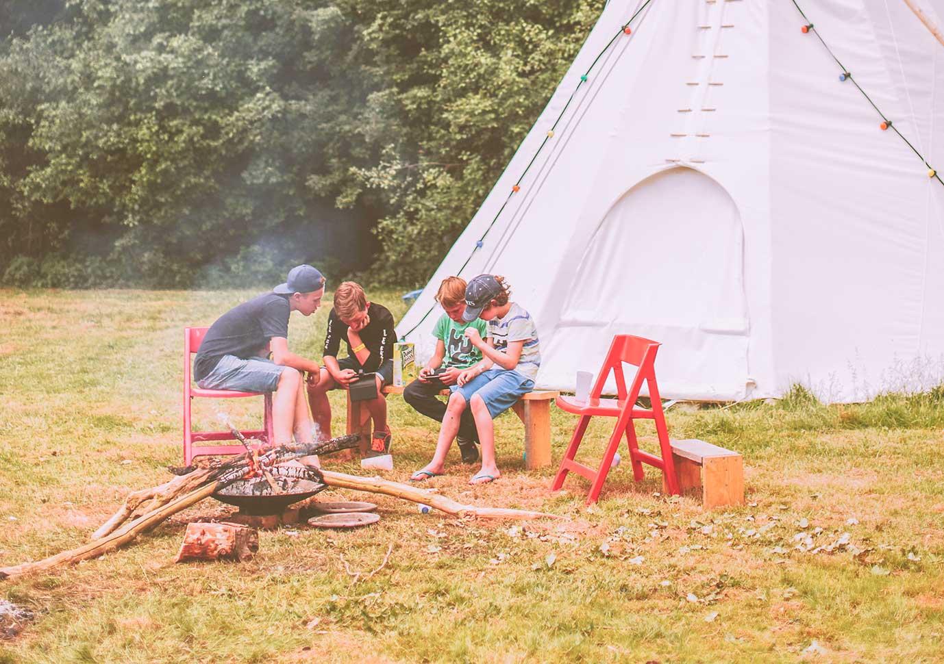 6x Inspirerende Boomhutten : Kleineglobetrotter.nl 5 x smaakvolle kindvriendelijke campings in