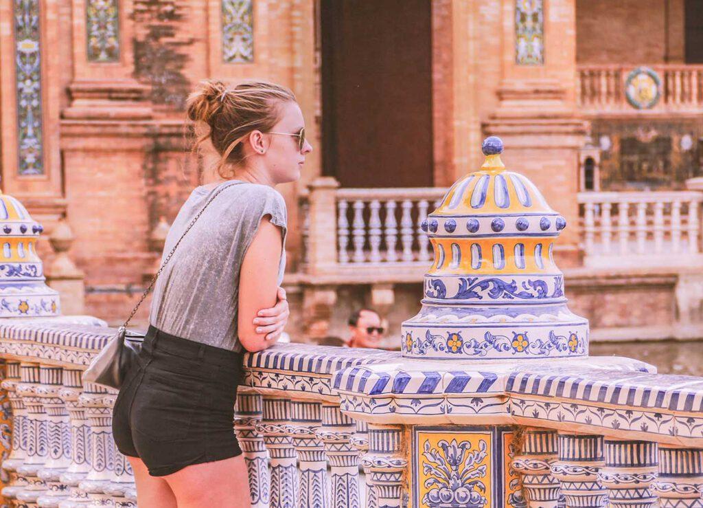 Citytrip: Sevilla met een puber in 48 uur