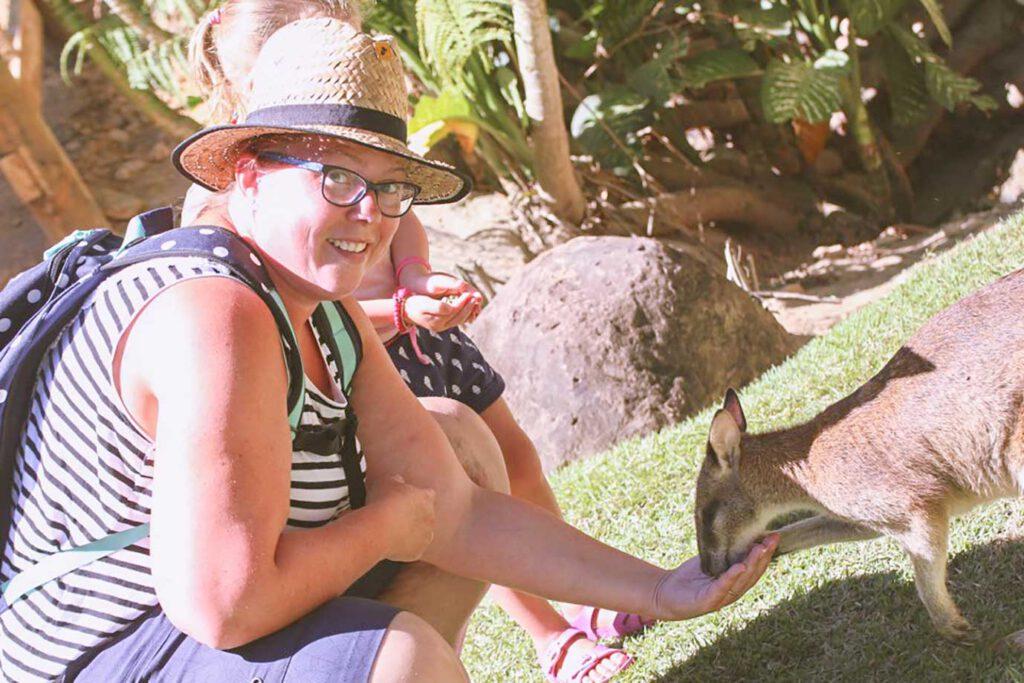 Inspirerend gezin: Australië en Nieuw-Zeeland met een kleuter