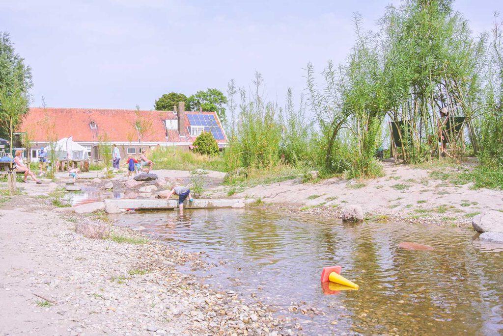 Kindvriendelijke hotspot vlak bij Rotterdam: Belevenisboerderij Schieveen