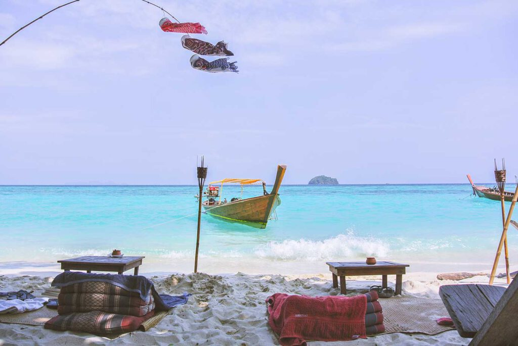 De complete gids voor Thailand met kinderen – tips en ervaringen