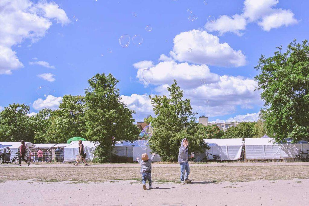 Berlijn met kinderen: 5x Leuke uitstapjes met speeltuin!