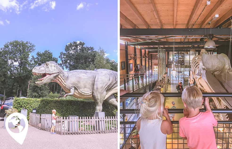 oertijdmuseum-dinosaurusmuseum-entree-boxtel