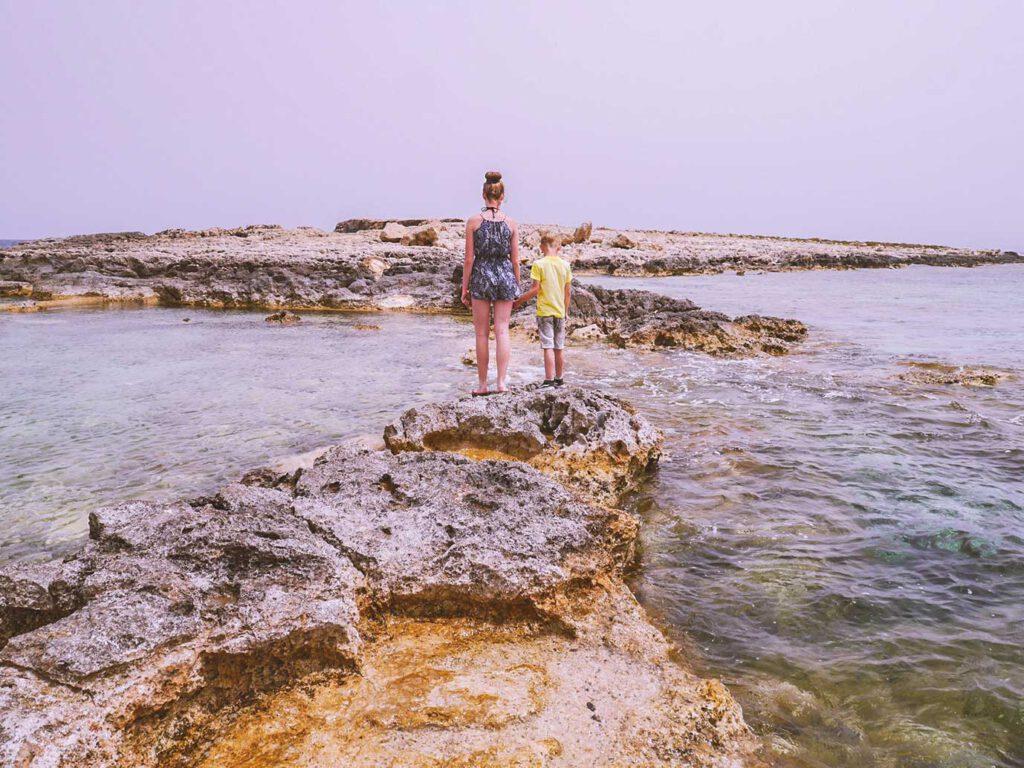 Minigids kindvriendelijk Malta: de hoogtepunten op een rij