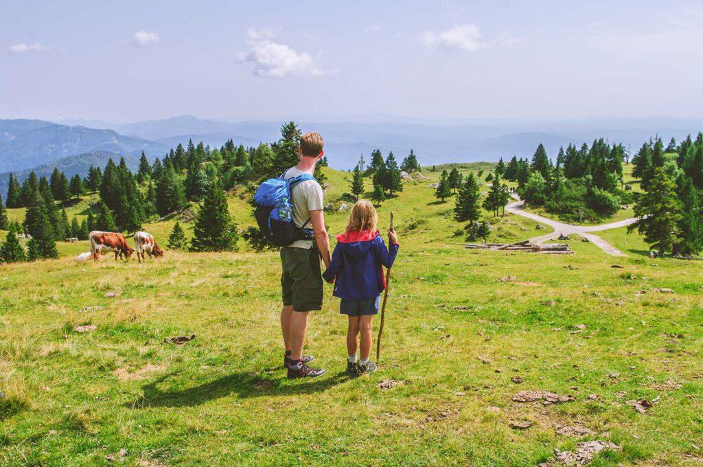 5 x doen in Slovenië met kinderen