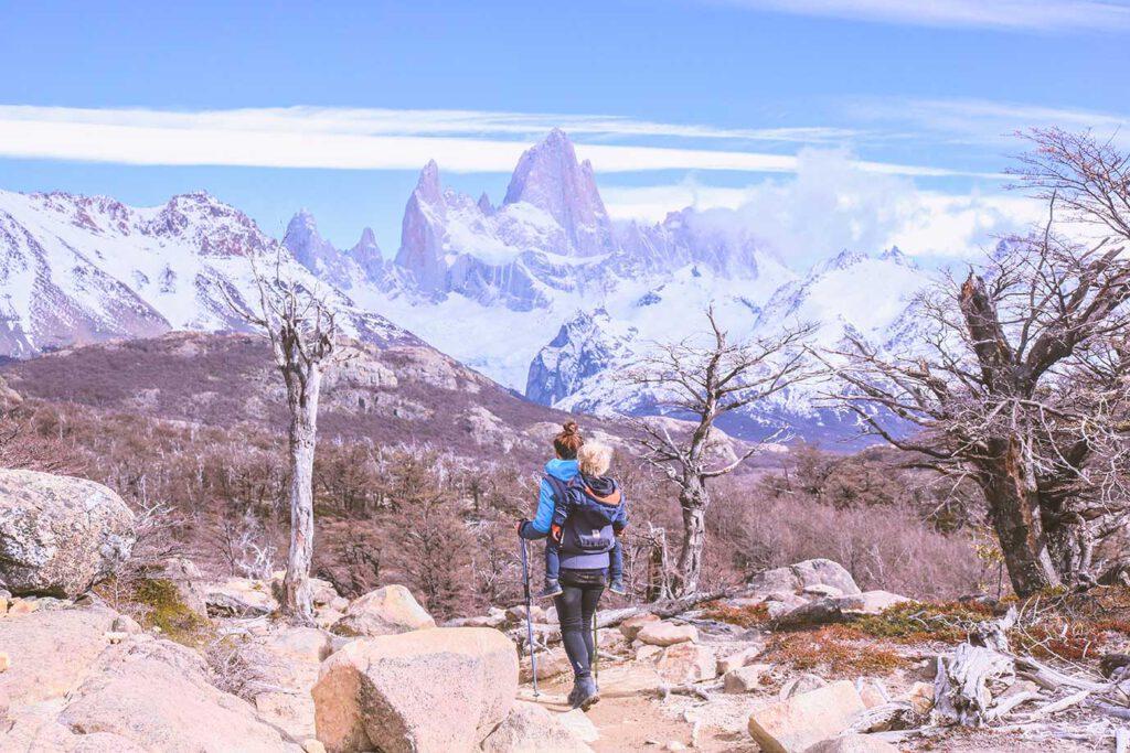 Inspirerend gezin: 6 weken rondreizen door Argentinië met gezin
