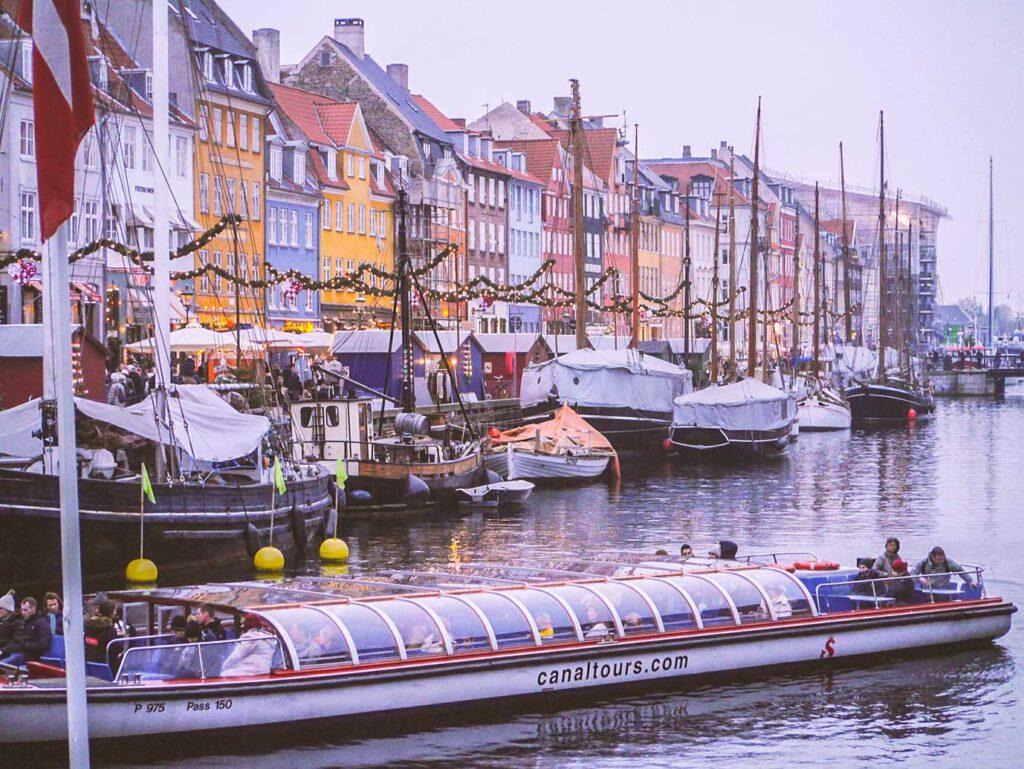 Citytrip: Kopenhagen tijdens de kerst in 48 uur