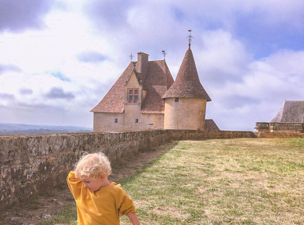 De vakantie van Fieke: Lot-et-Garonne in Frankrijk