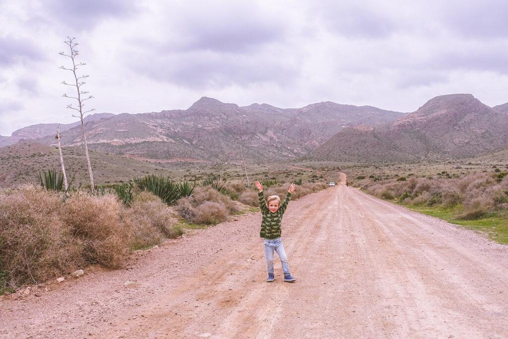 Andalusië met kinderen: roadtrip door het onbekende oosten