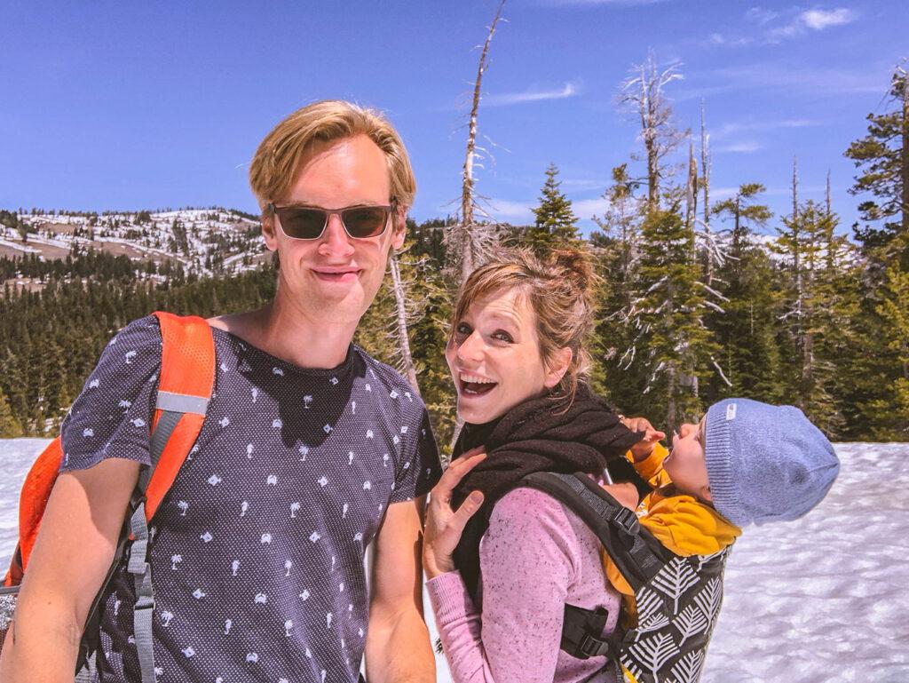 Inspirerend gezin: Zo veel mogelijk op reis