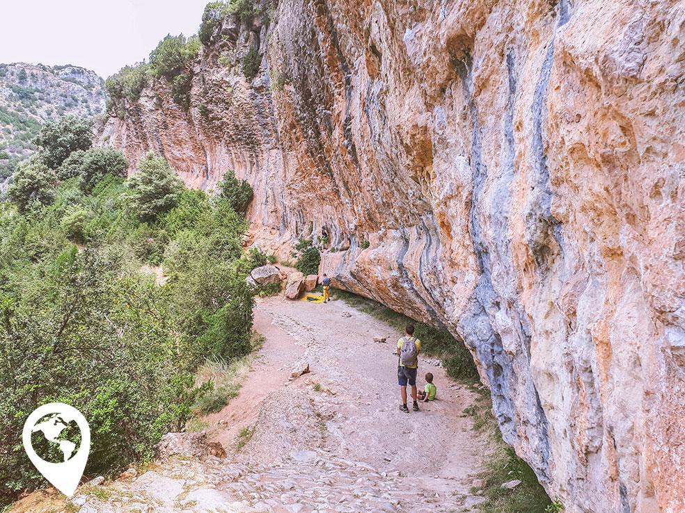 Rondreis door noord Spanje met een daktent