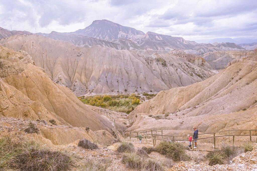 Tabernas Desert: 5 x zien en doen in de enige woestijn van West-Europa