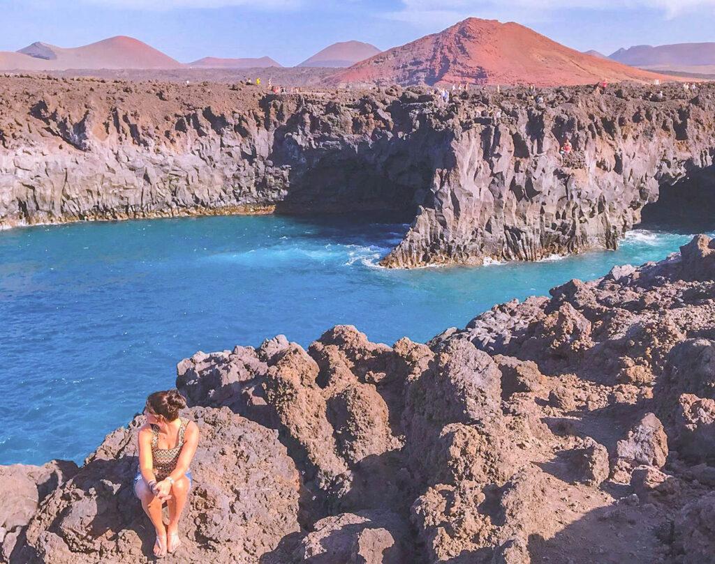 Lanzarote met kinderen – zien en doen