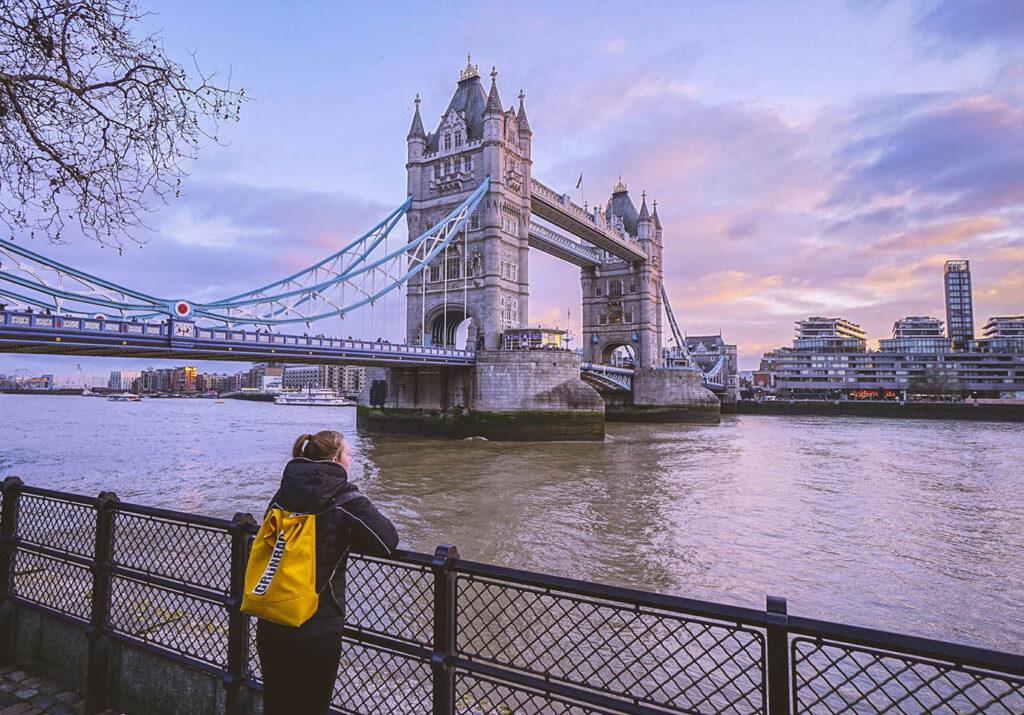Londen met kinderen – onze tips
