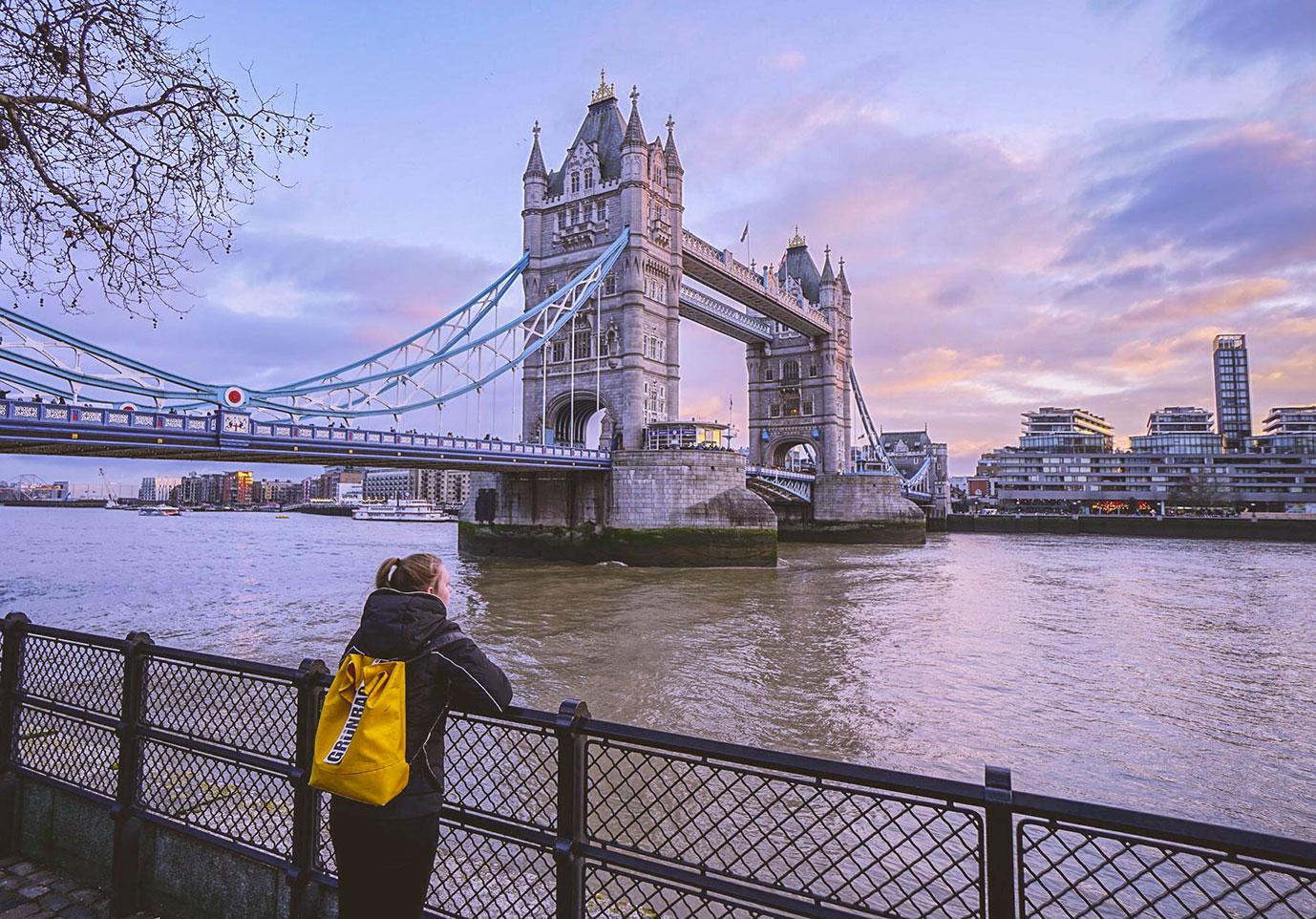 Londen met kinderen - onze tips | Kleineglobetrotter.nl