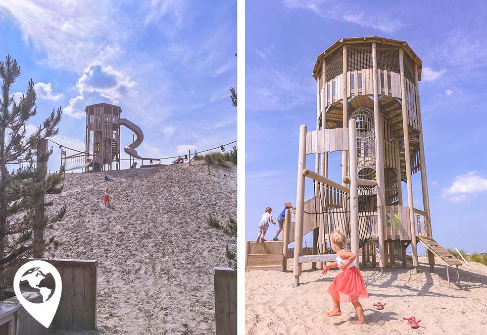 Vakantietips voor thuisblijvers – de leukste uitjes in Nederland met kinderen