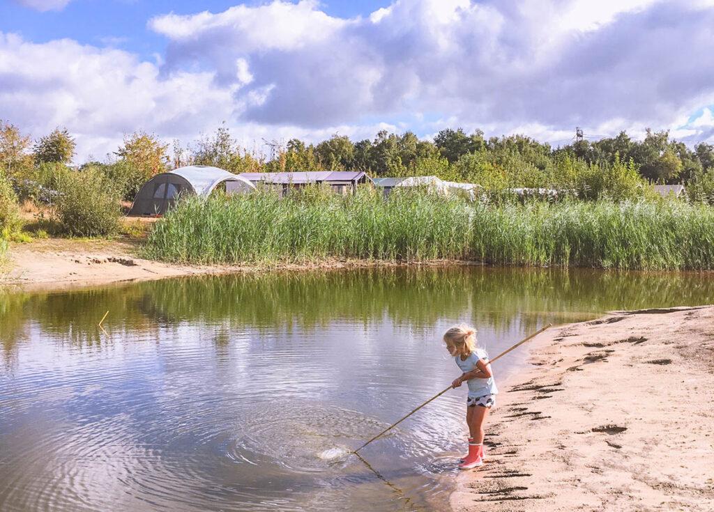 Kindvriendelijke camping: Het Goeie Leven in Noord-Brabant