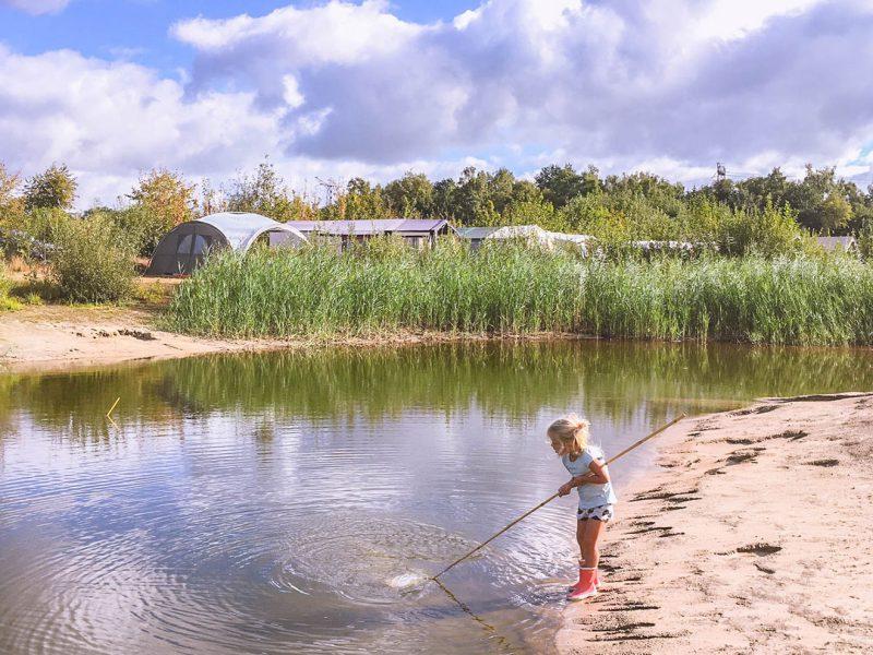 Camping het Goeie Leven - review