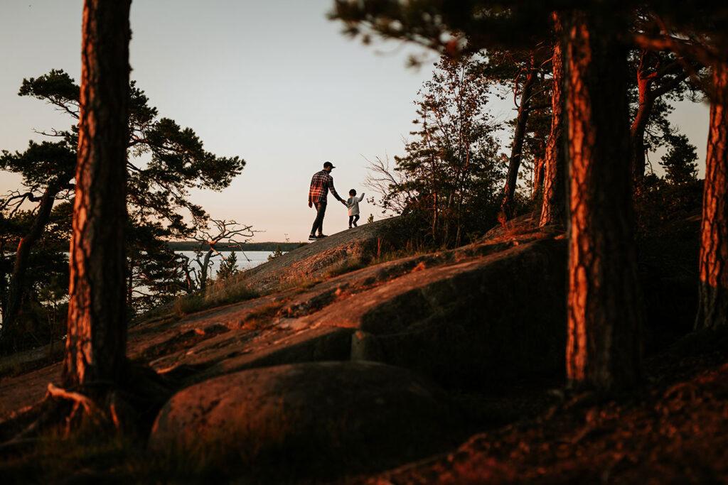 Beleef de zomer in het Finse Vuokatti