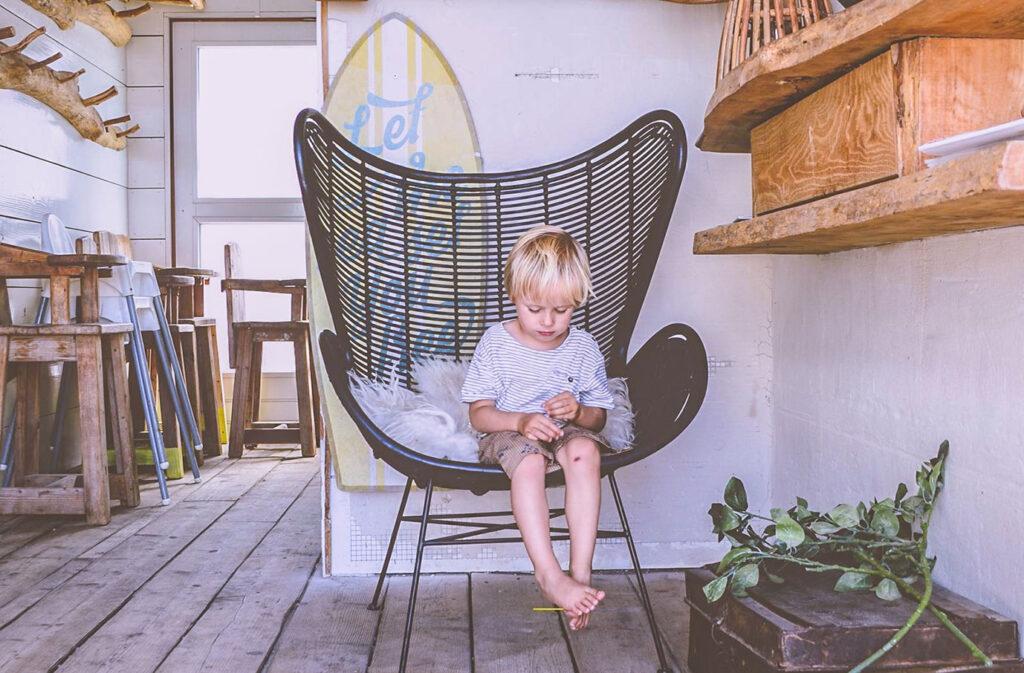 5x leuke kindvriendelijke strandtenten in Nederland
