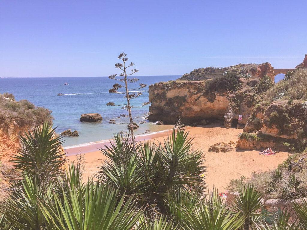 Lagos met kinderen – heerlijke plek in de Algarve