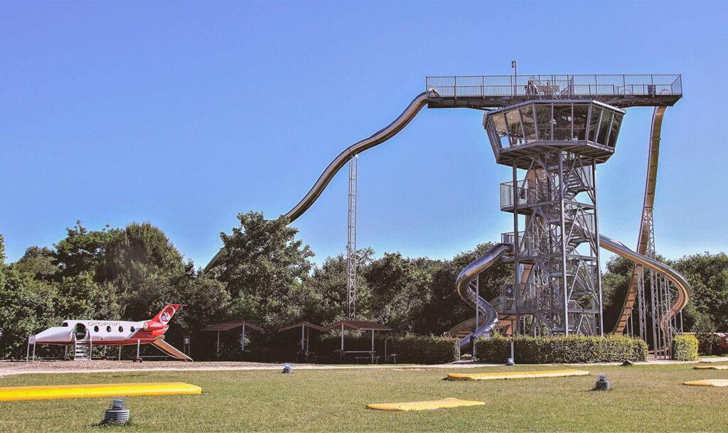 Irrland – Mega speelparadijs net over de grens