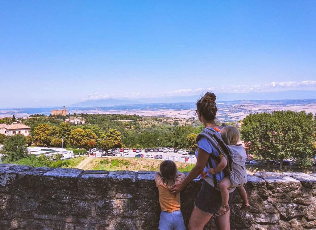 Kindvriendelijke plekken in Toscane