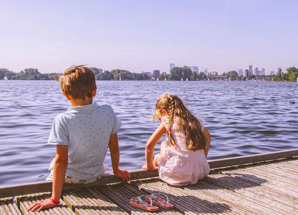 Kralingse Bos met kinderen – zien en doen in het mooiste park van Rotterdam