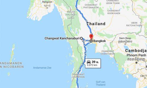 route-rondreis-Thailand-3-weken-zomervakantie