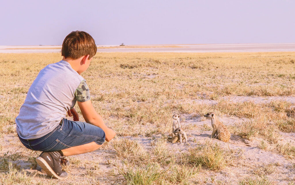 Botswana met kinderen – Alles wat je moet weten