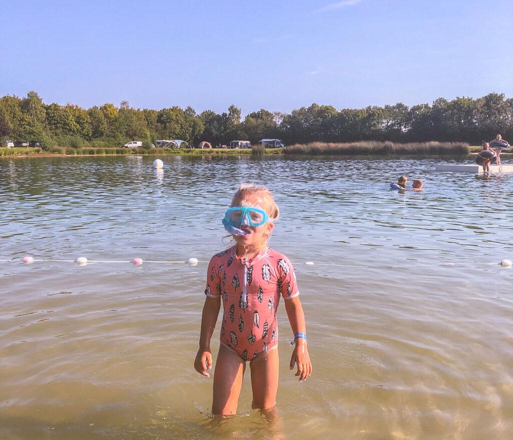 Review: Kamperen bij camping De Achterste Hoef