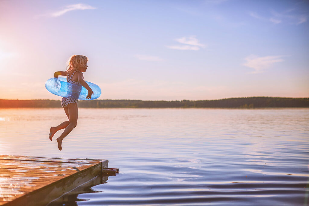 5x outdoor avontuur in Zweden voor het hele gezin