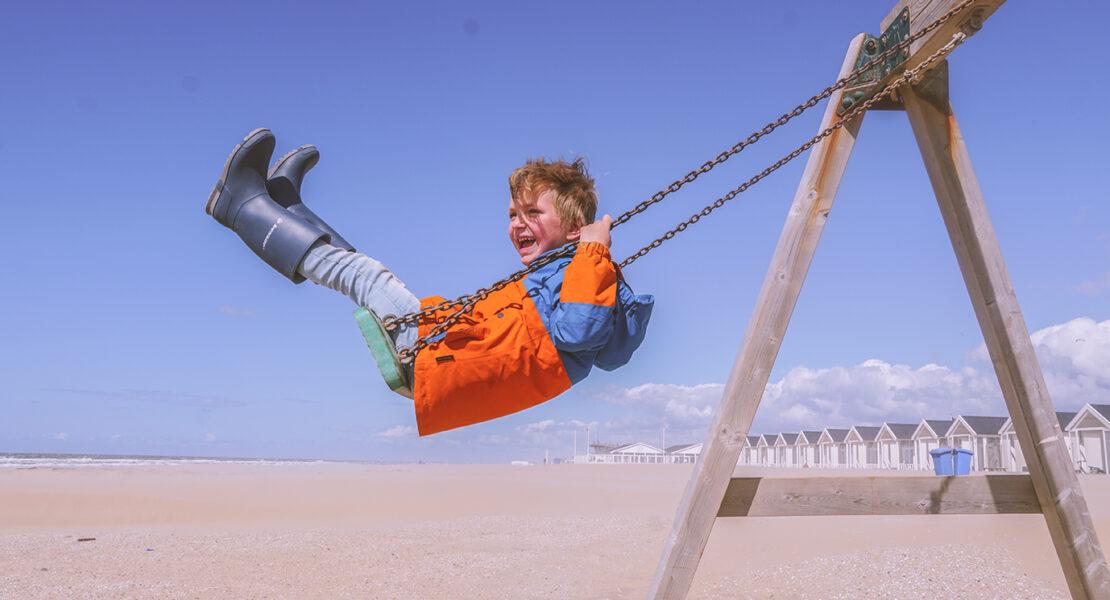 Katwijk met kinderen – zien en doen