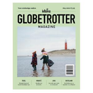 Kleine Globetrotter magazine 4