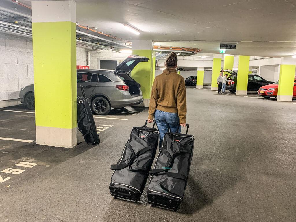 Producttip: de tassen op maat van Car-Bags