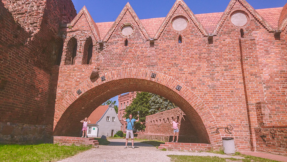 Rondreis Polen en Baltische Staten - Torun